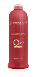 Keratin Plus Quick Smoothing
