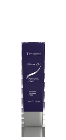 Vetiver Oil - Olio condizionante per capelli brillanti e lisci