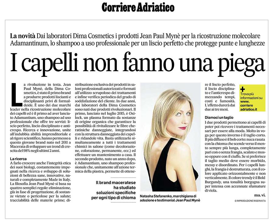 NovembreCover_CorriereAdriatico