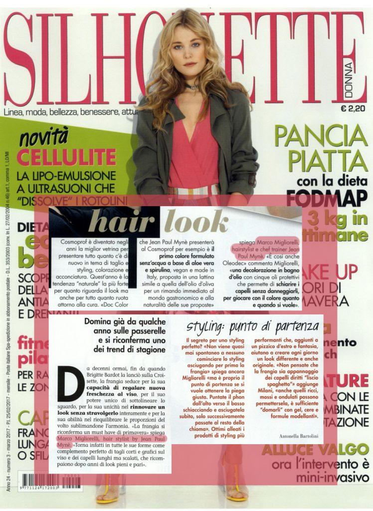 SILHOUETTE_DONNA_01.03.17_COVER
