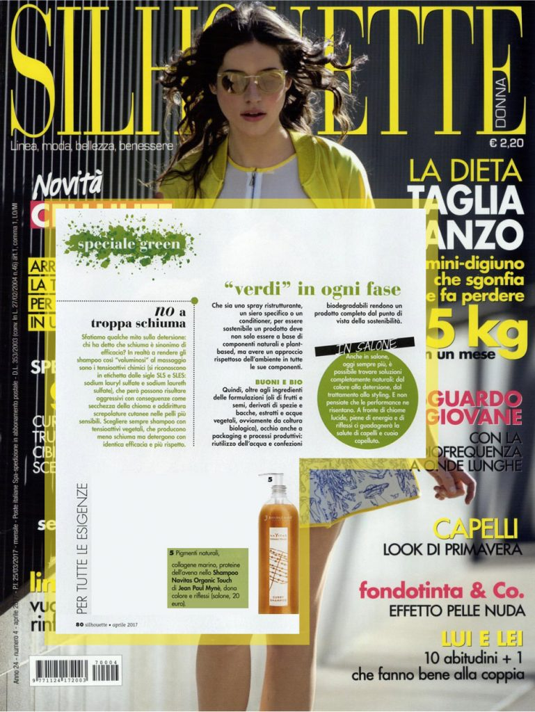 SILHOUETTE_DONNA_01.04.17_COVER