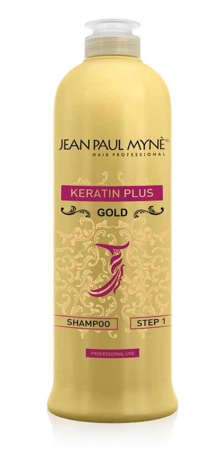 0009_Keratin_plus_gold_shampoo