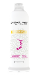 Keratin Plus Shampoo