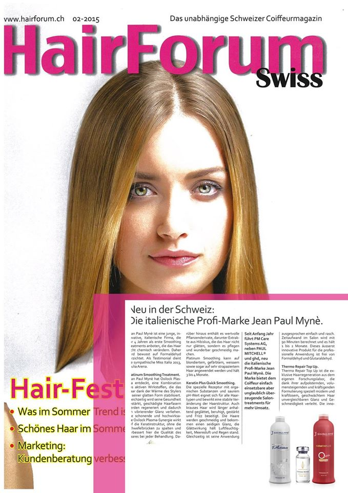 HAIR FORUM Swiss