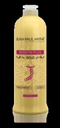 Keratin Plus Gold Treatment