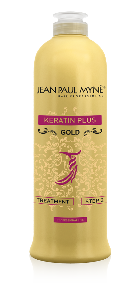 Keratin_Plus_gold_treatment
