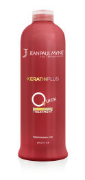 Keratin Plus Quick Smoothing