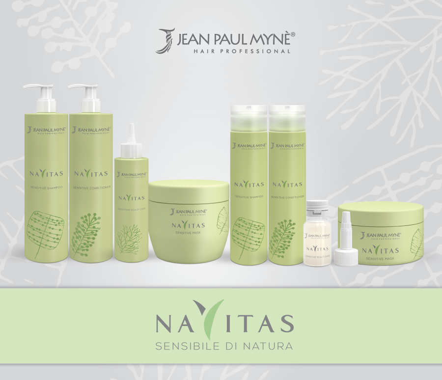 NAVITAS GENTLE BY NATURE