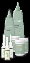 Kyklos baldness