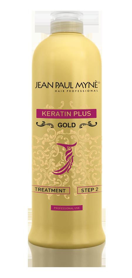 Keratin_Plus_gold_treatment