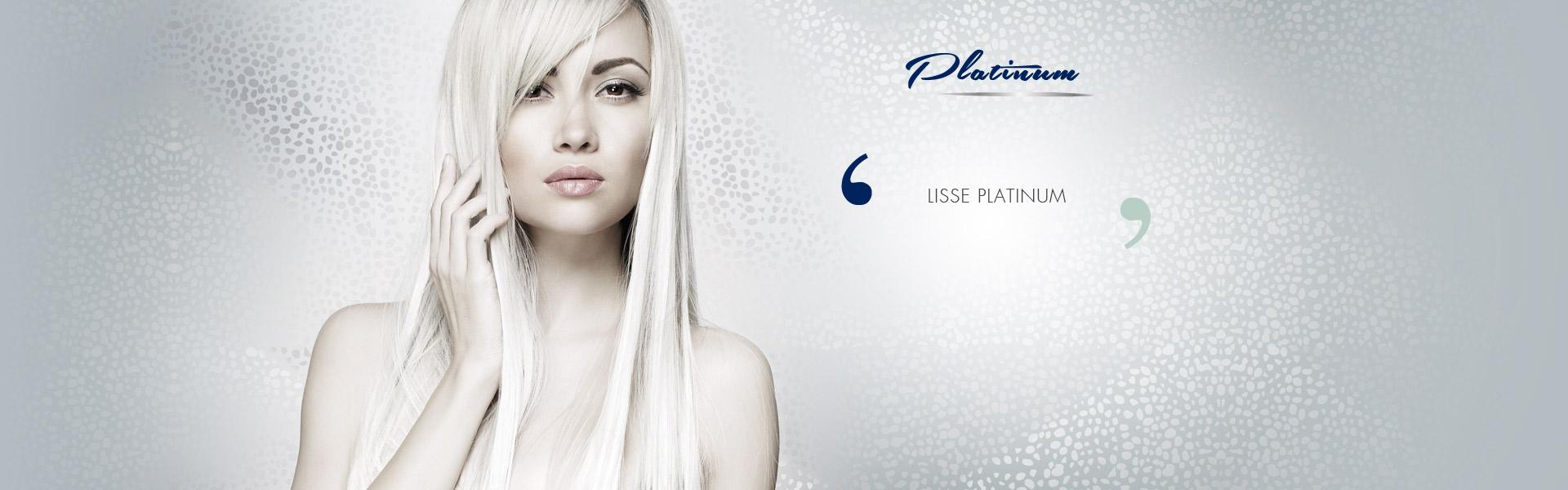 keratin plus platinum defrisage