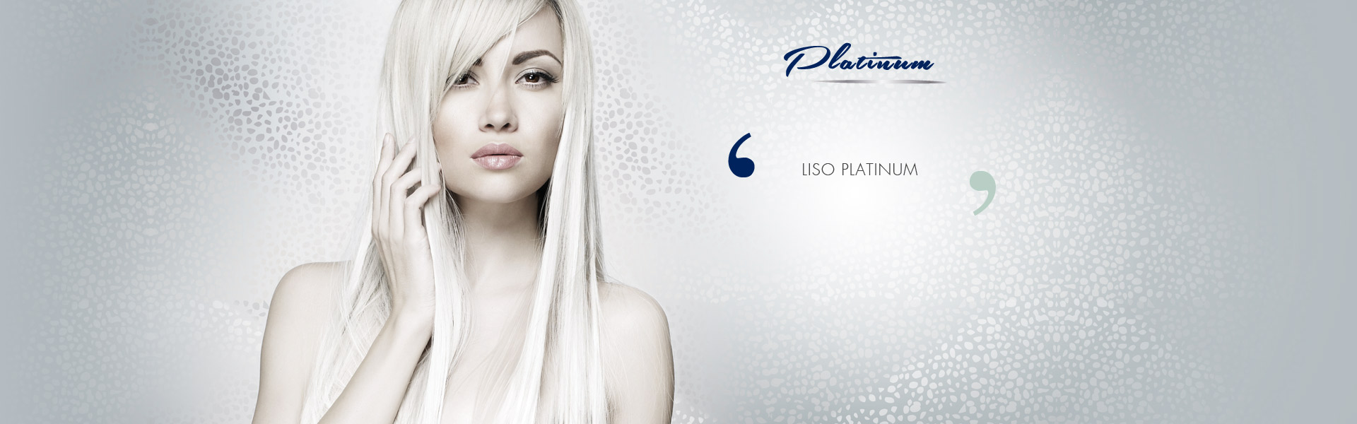 Escova Progressiva Keratin Plus Platinum