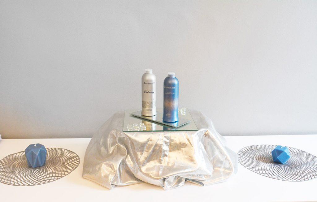 Adamantium: lo shampoo lisciante MADE IN ITALY
