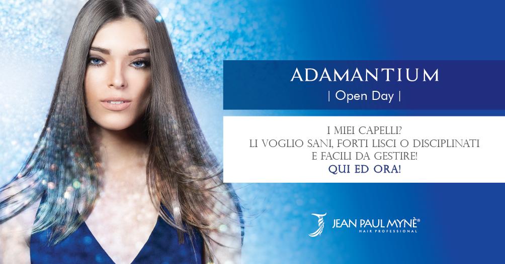 Adamantium Open day