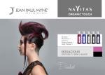 DECADENT con Navitas Organic Touch Sumac/ Blueberry/ Cumin/ Poppy Seeds/ Grey Pepper