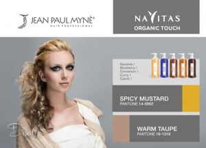 DESERT con Navitas Organic Touch Sesame/ Blueberry/ Cinnamon/ Curry/ Carob