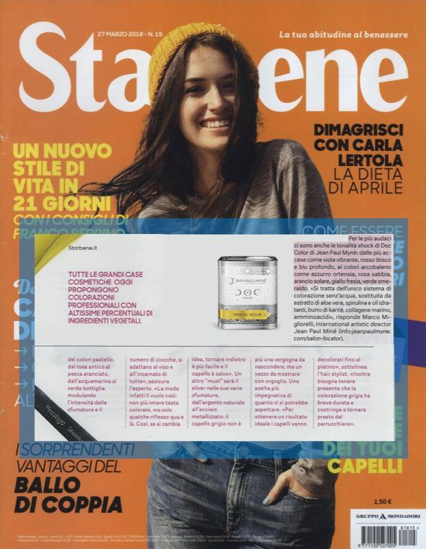 16_STARBENE_27.03.18_COVER