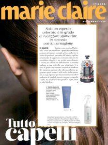 1_MARIE CLAIRE Spec. CAPELLI DOPO SOLE_01.09.2019_COVER