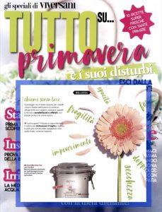 25_VIVERSANI & BELLI Spec. TUTTO SU_01.04.2019_COVER