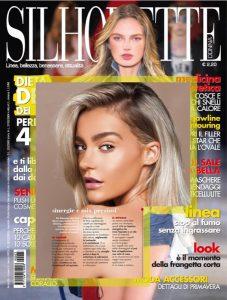3_SILHOUETTE DONNA_01.03.2019_COVER