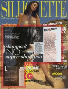5_SILHOUETTE_DONNA_01.06.18_COVER