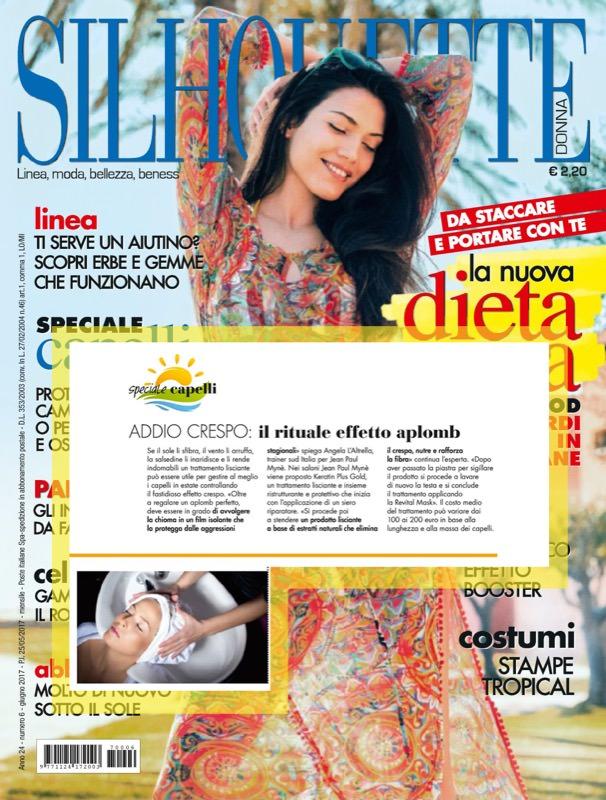 6_SILHOUETTE_DONNA_01.06.17_COVER 2