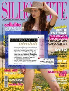 7_SILHOUETTE DONNA_01.05.2019_COVER