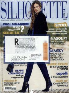 8_SILHOUETTE_DONNA_01.12.17_COVER