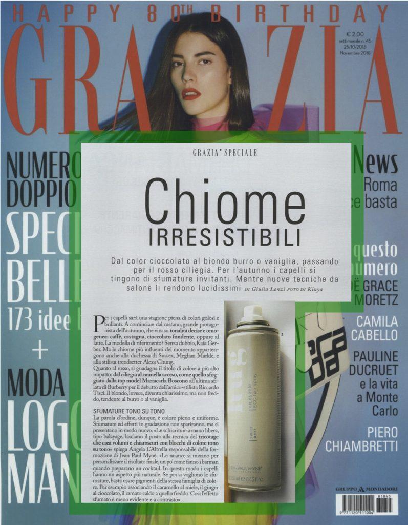 GRAZIA_45_COVER