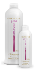 Keratin Plus Gold NEW