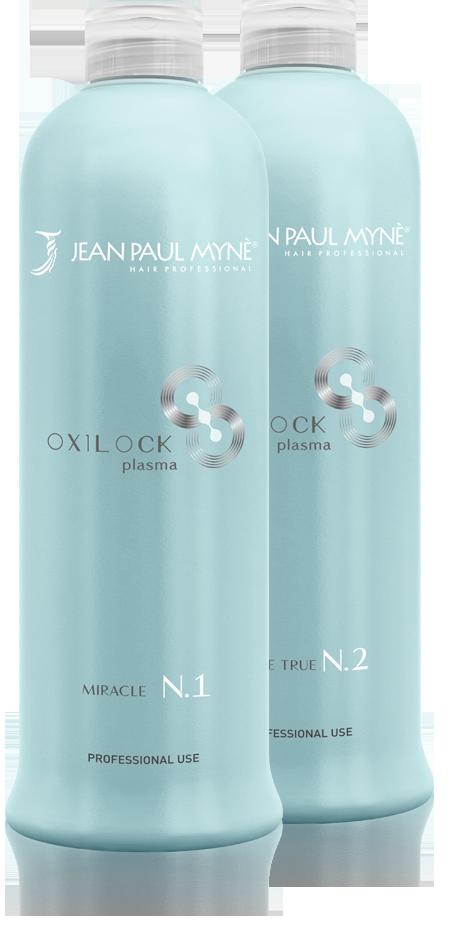 oxilock plasma