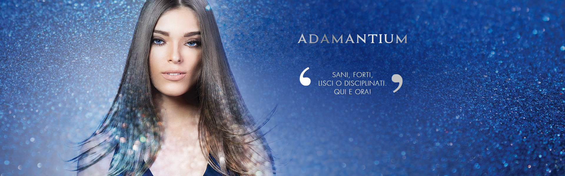 ADAMANTIUM SHAMPOO LISCIANTE DISCIPLINANTE